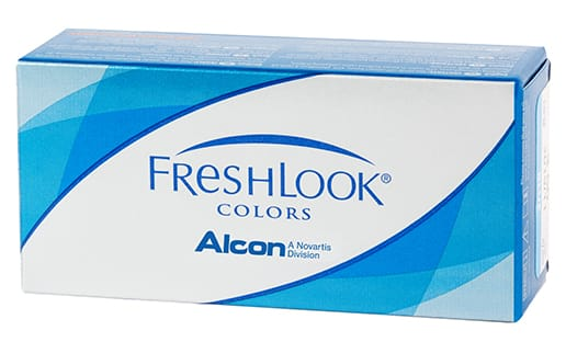 FreshLook Colors